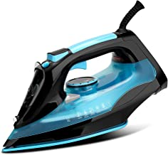 SYLOZ Household Steam Hand-held Dry Cleaners Clothing Store Electric Iron Iron 2200W Clothes Ironing Machine 110-240V SYLOZ
