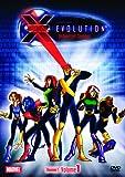X-Men: エボリューション Season1 Volume1:UnXpected ...[DVD]