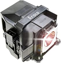 Araca ELPLP78 /V13H010L78 Replacement Projector Lamp with Housing for Epson EX7230 EX5220 EX7235 VS230 EX7220 EX3220 TW520...