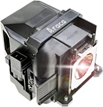 Araca ELPLP88 /V13H010L88 Projector Lamp with Housing for Epson EX7240 EX3240 EX9200 VS240 EB-X31 EX5240 TW5350 VS340 VS345 EB-U04 EX5250 H682 H683 /PowerLite 98H 2040 2045 740HD H719A H692A H718A