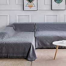 أغطية الأريكة الأقسام أزياء المنزل الوردة 2 قطعة غطاء الأريكة على شكل حرف L أغطية الأريكة المقسمة للأريكة المقسمة (الأريكة...