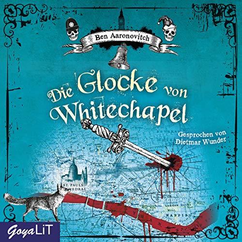 Die Glocke von Whitechapel: Peter Grant 7
