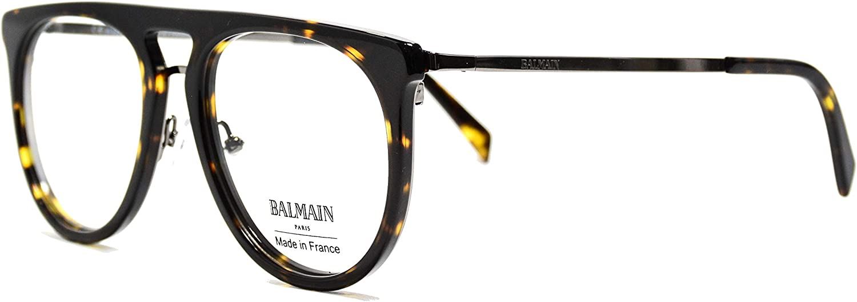 Eyeglasses Balmain BL3071 03 Dark Havana Frame Size 5318140