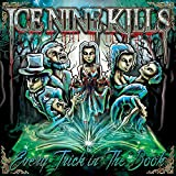 Songtexte von Ice Nine Kills - Every Trick in the Book