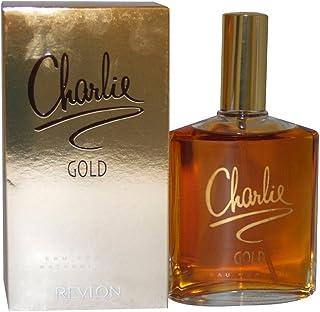Revlon Charlie Gold womens perfume by Revlon Eau Fraiche Spray 3.4 oz by Revlon
