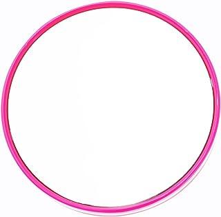 Danielle Creations Mini Pink Suction Mirror, 20X High Magnification