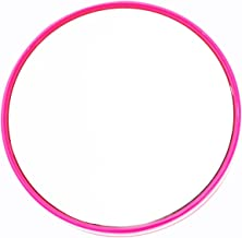 Danielle Creations Mini Pink Suction Mirror, 20X High Magnification