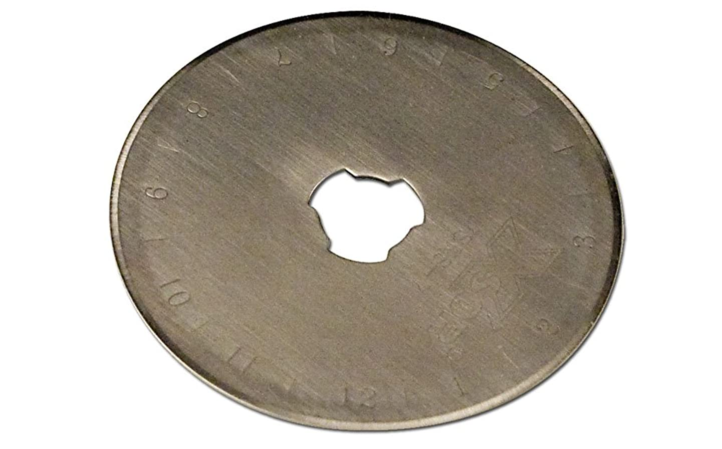 Tandy Leather Easy Grip Rotary Cutter Replacement Blade 3043-00