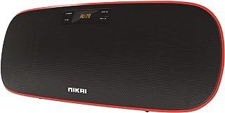 Nikai Portable Speaker System for Multi, Black - NBTS50