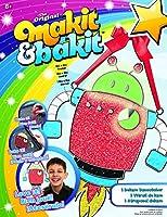 Makit & Bakit Deluxe Suncatcher Kit-Robot