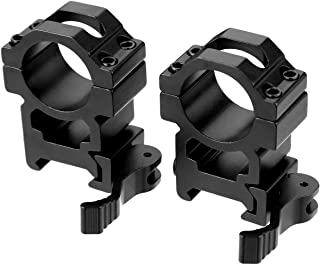 Best scope quick release Reviews