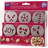 Wilton 6-Piece Fit Right Holiday...