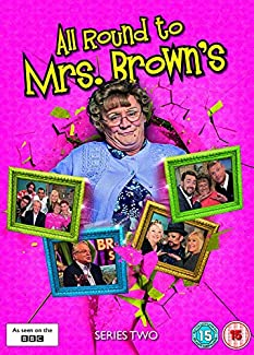 All Round To Mrs. Brown's - Series Two