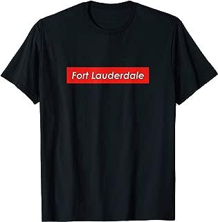 Best t shirt shop fort lauderdale Reviews