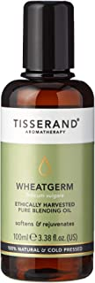 Tisserand Wheatgerm Ethically Harvested Oil 100 ml
