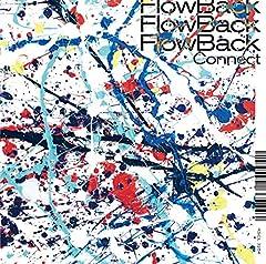 FlowBack「Dramatic Lover」のジャケット画像