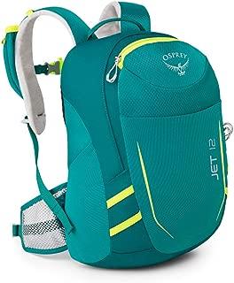 Osprey Packs Jet 12 Kid's Hiking Backpack