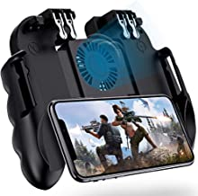 trigger controller for mobile