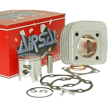 Zylinder Kit Airsal 50ccm Sport Kymco Super 8 50 2 Takt Typ Kf10aa Auto