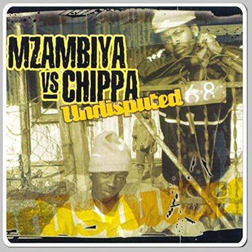 Mzambiya Vs Chippa