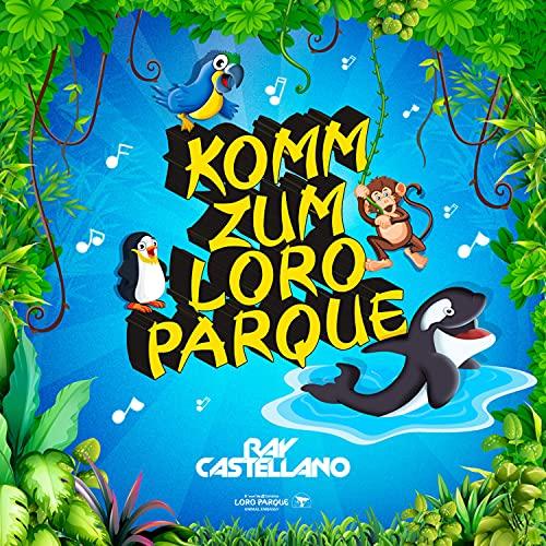 Komm zum Loro Parque