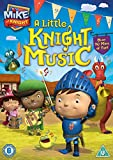 Mike The Knight: A Little Knight Music [DVD] [Reino Unido]