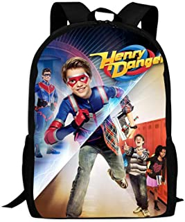 Best henry danger backpack Reviews