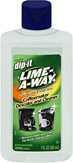 Best lime away to clean coffee maker Reviews