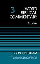 Exodus, Volume 3 (Word Biblical Commentary)