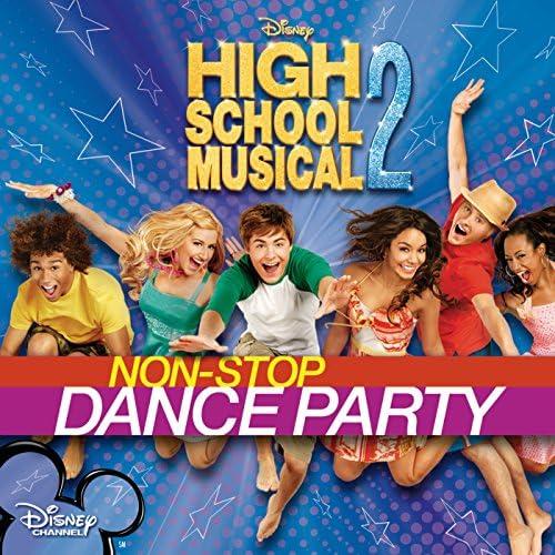 High School Musical Cast