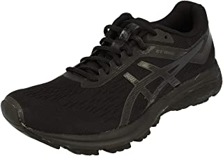 ASICS Gt-1000 7 Womens Running Trainers 1012A030 Sneakers Shoes 002