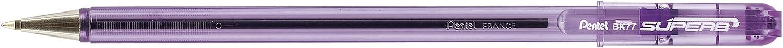 Price reduction Pentel 0.7 mm Oil Based Ink Slim Superb - Barrel Now on sale Ballpoint V Pen