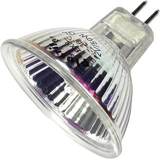 Plusrite 3237 03237 - MR16X-Life/Exn - 50W Fl Mr16 Halogen Light Bulb,