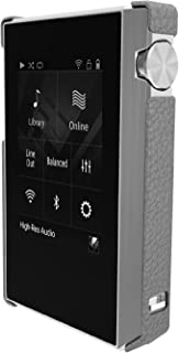 Pioneer Protective Case for XDP-30R Digital Audio Player, Gray XDP-APC30(H)