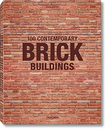 100 Contemporary Brick Buildings: JU (JUMBO)