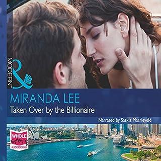 Taken Over by the Billionaire cover art