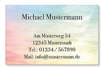 Suchergebnis Auf Amazon De Für Visitenkarten Drucken