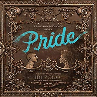 Pride cover art