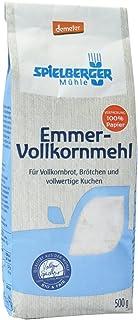 Spielberger Emmer-Vollkornmehl 500 g - Bio