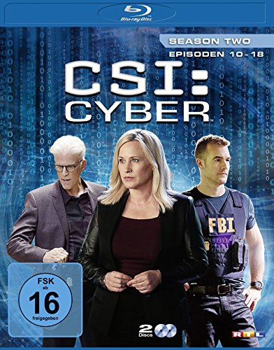 Staffel 2.2 [Blu-ray]