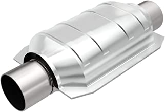 MagnaFlow 94106 Universal Catalytic Converter (Non CARB Compliant)