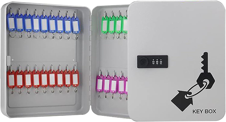 PWE-Key Safe Storage Cash special price Cabinet 2021 Lock 36 Key Position Box C
