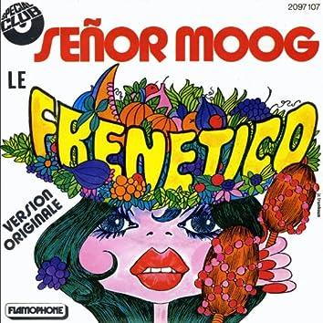 Le Frenetico (Version originale) (Special Club)