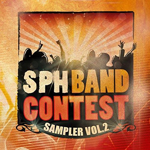 SPH Bandcontest Sampler, Vol. 2