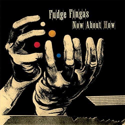 Fudge Fingas