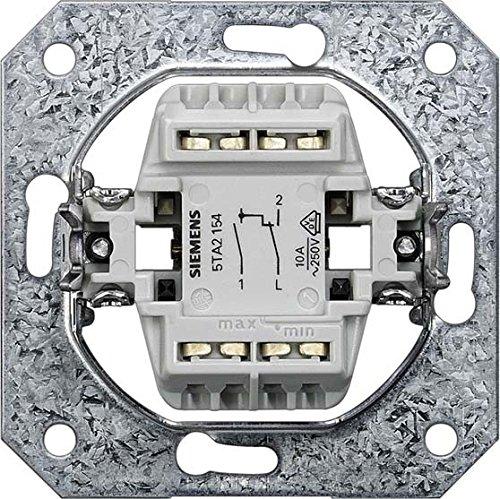 Preisvergleich Produktbild Bjc delta mecanismos SIEM UP-Schaltergeräteeinsatz 5TA2154 16A 250V,  Mehrfarbig