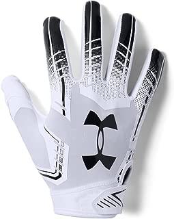 Best plain football gloves Reviews