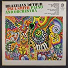 Brazilian Detour LP