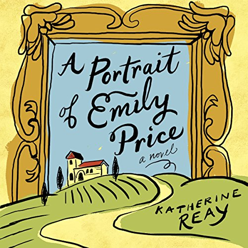 A Portrait of Emily Price audiobook cover art