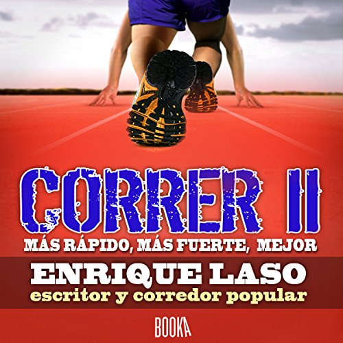 Correr II [Run II] audiobook cover art
